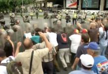 venezuela lehren aus dem Kollaps