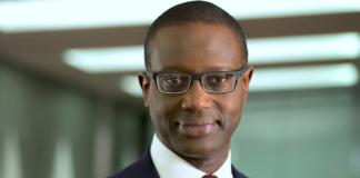 Credit Suisse Tidjane Thiam