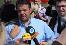 Gericht stoppt und blamiert Sigmar Gabriel (Foto: SPD Schleswig-Holstein)