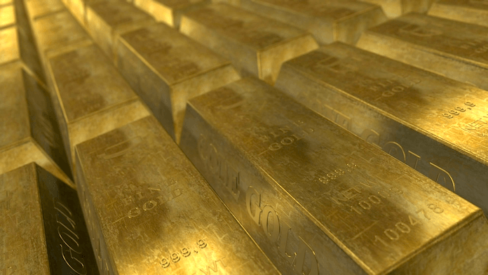 Japaner Gold Silber Schweiz