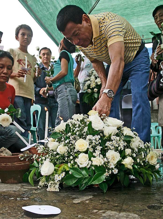 Philippinen: Präsident lässt Drogenabhängige erfolgreich ermorden (Foto: Keith Bacongco)