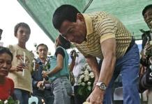 Philippinen: Präsident lässt Drogenabhängige erfolgreich ermorden2