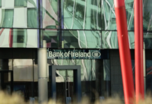 Bank of Ireland Strafzinsen