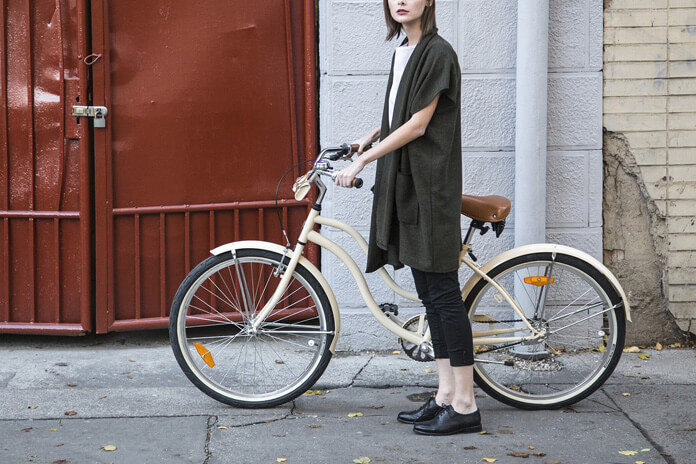Bike fashion