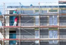 Commerzbank warnt Blase deutscher Immobilienmarkt