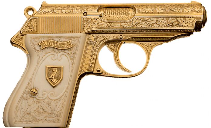 Görings Pistole