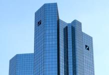 Deutsche Bank Kapitallücke ZEW