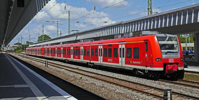 Deutsche Bahn Bewerbungsadresse