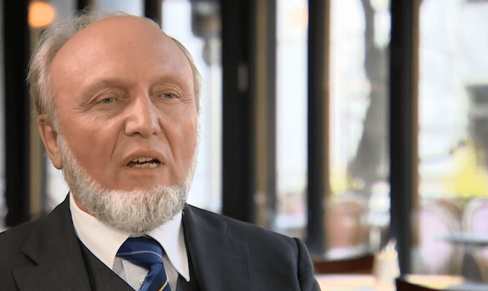 Hans-Werner Sinn Siechtum