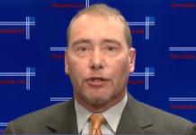 Jeffrey Gundlach Deutsche Bank Bailout