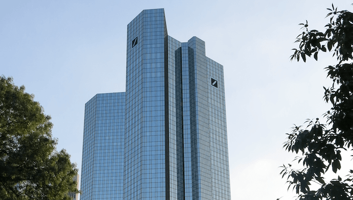 Yigit Bulut Deutsche Bank Türkei