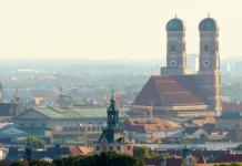Bayern der größte Erbe von Wohnhäusern
