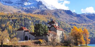 Blase Schweizer Ferienimmobilien