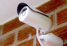 Cyberangriff mit Überwachungskameras