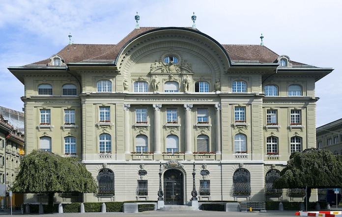 Schweizer Nationalbank