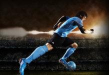 Top 10 der bestbezahlten Fußballspieler der Welt: #1 Lionel Messi: 65 Millionen (Foto: adifansnet)