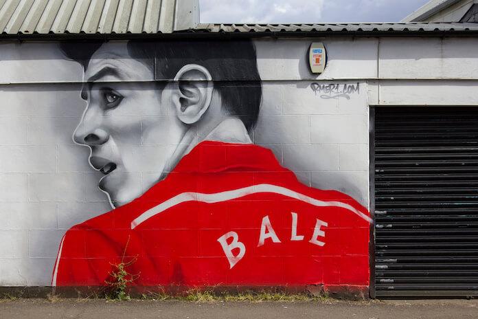 Top 10 der bestbezahlten Fußballspieler der Welt: #6 Gareth Bale: 23,8 Millionen (Foto: Jeremy Segrott)