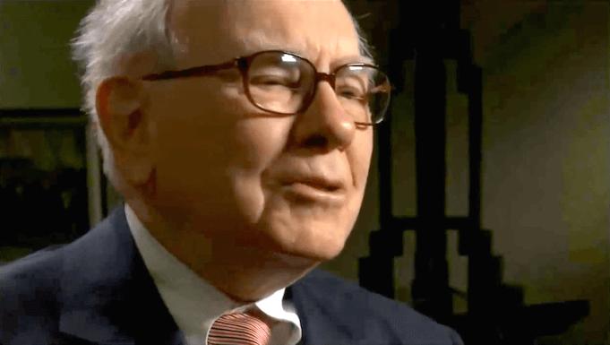 Warren Buffett Rückversicherer