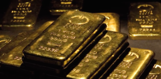 Italiener Gold Pro Aurum Lugano