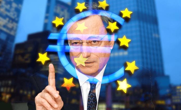 Mario Draghi EZB Finanzkrise Populisten