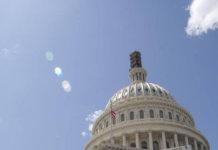 USA: So kaufen Lobbyisten politische Entscheidungen. Hier: Das Kapitol. (Foto: Luca Nebuloni)