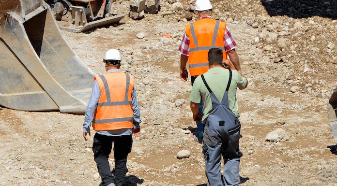 Bauwirtschaft Auftragsbestände