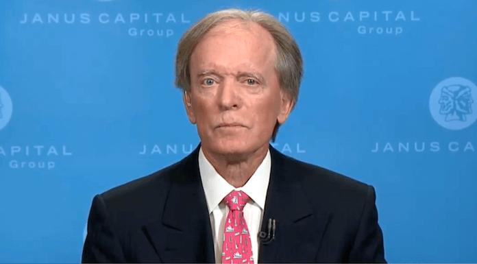 Bill Gross Wirtschaftswachstum