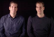 Bitcoin Tyler Winklevoss Cameron Winklevoss Zwillinge