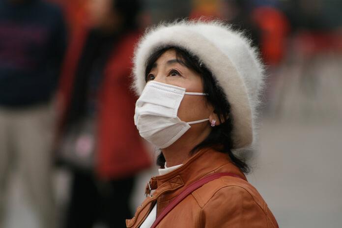 China verwirft Pläne für 85 Kohlekraftwerke, investiert in grüne Energie (Foto: Nicolò Lazzati)