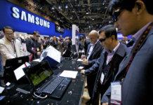 """Das sind die """"grünsten"""" Internetfirmen der Welt. Samsung und und Twitter haben unteranderem die schlechteste Note erhalten. (Foto: Tech.Co)"""