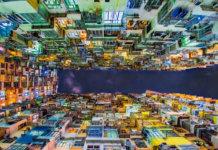 Der teuerste Wohnungsmarkt der Welt: Hong Kong, China (Foto: aotaro)