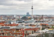Nachfrage nach Wohnraum Berlin