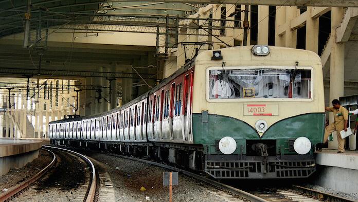 7.000 Bahnhöfe in Indien werden mit Solarenergie ausgestattet (Foto: Simply CVR)