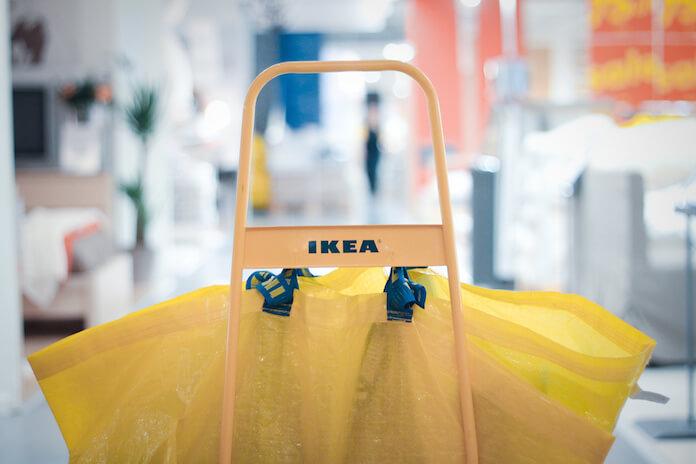 Ikea schafft 200 Arbeitsplätze für syrische Flüchtlinge im Jordan (Foto: rarye)