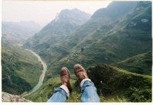 So verdient man mit seinem eigenen Reisebericht Geld - man braucht nur eine gute Story und etwas Motivation. (Foto: Khánh Hmoong)