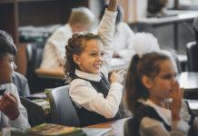 Hübsche Kinder bekommen bessere Noten in der Schule (Foto: vazovsky)