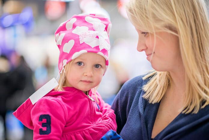 Schwedische Kinder identifizieren Fake News in der Grundschule (Foto: Svenska Mässan)