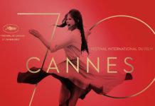 Cannes 2017: Deutsche Filme im Rennen um die Goldene Palme. Offizielles Filmposter @ Filmfestival de Cannes 2017