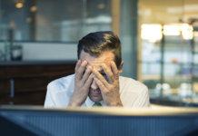Gelangweilt auf der Arbeit? Dann ist es Zeit für Abwechslung (Foto: Allan Rotgers)