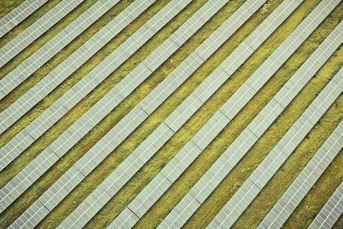 Wind- und Solarenergie jetzt die günstigsten auf dem Markt (Foto: Markus Spiske)