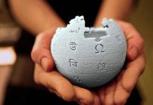 China rekrutiert 20.000 Menschen für eigenes Wikipedia(Foto: cea +)