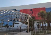 Die Ruhe vor dem Sturm: Cannes im Stress