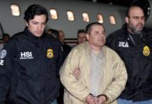 El Chapo ist geschnappt, von seinem Geld fehlt aber jede Spur (Foto: Screenshot, VICE)