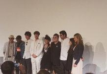 Elton John präsentiert erste offizielle Musikvideos in Cannes mitsamt den Preisträgern und Spike Lee.