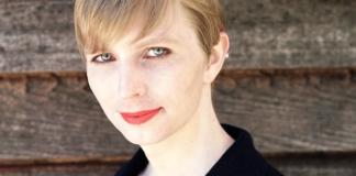 So sieht Whistleblowerin Chelsea Manning nach ihrer Haft aus