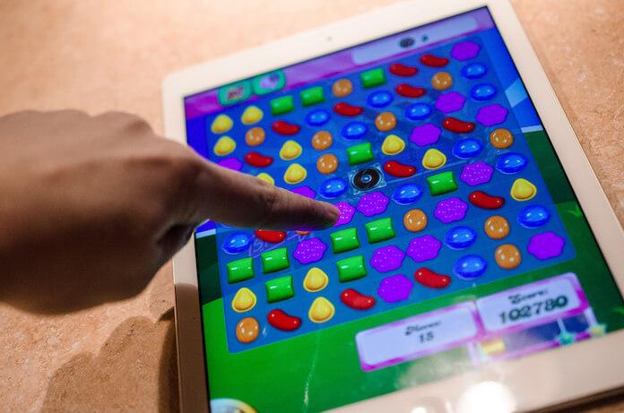 Für 5,9 Milliarden Dollar verkauft: Candy Crush (Foto: m01229)