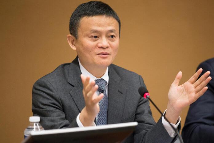 Jack Ma (Alibaba) verdient 2,8 Milliarden an einem Tag (Foto: UNCTAD)