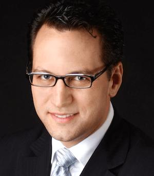 Dr. Sebastian Grabmaier JDC Group AG