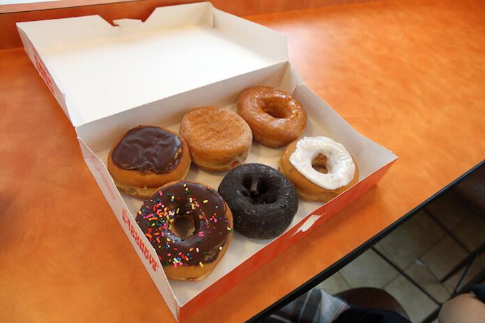 Dunkin' Donuts (Foto: Sam Howzit)