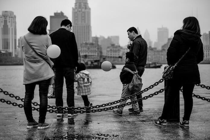 Geringe Spermienzahl unter Chinesen schafft Milliarden-Markt (Foto: Matthias Ripp)
